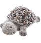 Dekofigur »Kiesel Figuren«, Schildkröte, Keramik, grau-Thumbnail