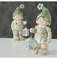 BOLTZE Dekofigur, Kind, Keramik, mehrfarbig-Thumbnail