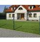 FLORAWORLD Dekorzaun-Matte, HxL: 100 x 200 cm, grün-Thumbnail
