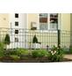 FLORAWORLD Dekorzaun-Matte, HxL: 100 x 245 cm, grün-Thumbnail