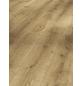 PARADOR Designboden »Modular One«, BxLxS: 235 x 2200 x 8 mm, braun-Thumbnail