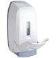 WENKO Desinfektionsmittelspender »Assolo«, Kunststoff, weiß/grau, 450 ml-Thumbnail