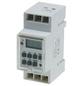 Digitale Zeitschaltuhr, 230 V, 10 A, Wechsler REG, Schließer, Glühlampenleistung 3500 W, Weiß-Thumbnail