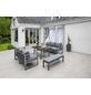 CASAYA Dining-Lounge »Beaks«, 8 Sitzplätze, inkl. Auflagen-Thumbnail