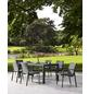 BEST Diningsessel »Milos«, Gestell: Aluminium-Thumbnail