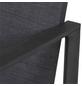 CASAYA Diningsessel »Reio«, BxTxH: 66  x 57,5  x 88  cm, Aluminium/ Textil-Thumbnail