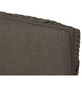 SIENA GARDEN Diningsessel »Teramo«, BxTxH: 61  x 70  x 110  cm, Gardino-Geflecht/ Aluminium/ Polyester-Thumbnail