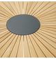 ploß® Diningtisch »Chester«, mit Teakholz/Granit-Tischplatte, BxTxH: 120x220x75 cm-Thumbnail