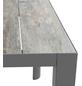 SIENA GARDEN Diningtisch »Silva«, mit Keramik-Tischplatte, BxTxH: 182 x 100 x 74 cm-Thumbnail