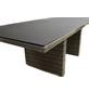 ploß® Diningtisch »Sydney«, mit Sicherheitsglas-Tischplatte, BxTxH: 220 x 100 x 75 cm-Thumbnail
