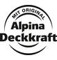ALPINA Dispersionsfarbe »Alpinaweiß«, Alpin matt, matt-Thumbnail