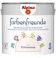 ALPINA Dispersionsfarbe »Farbenfreunde«, Einhornrosa, matt-Thumbnail
