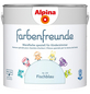 ALPINA Dispersionsfarbe »Farbenfreunde«, Fischblau, matt-Thumbnail