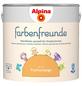 ALPINA Dispersionsfarbe »Farbenfreunde«, Fuchsorange, matt-Thumbnail