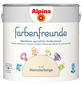ALPINA Dispersionsfarbe »Farbenfreunde«, Hamsterbeige, matt-Thumbnail