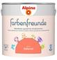 ALPINA Dispersionsfarbe »Farbenfreunde«, Käferrot, matt-Thumbnail