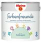 ALPINA Dispersionsfarbe »Farbenfreunde«, Kolibrigrün, matt-Thumbnail