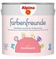 ALPINA Dispersionsfarbe »Farbenfreunde«, Korallenpink, matt-Thumbnail