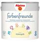 ALPINA Dispersionsfarbe »Farbenfreunde«, Kükengelb, matt-Thumbnail