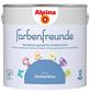 ALPINA Dispersionsfarbe »Farbenfreunde«, Seebärblau, matt-Thumbnail
