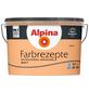 ALPINA Dispersionsfarbe »Farbrezepte«, Biscotti, matt-Thumbnail