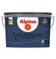 ALPINA Dispersionsfarbe »Farbrezepte«, Blaue Stunde, matt-Thumbnail