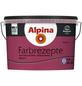 ALPINA Dispersionsfarbe »Farbrezepte«, Blütentanz, matt-Thumbnail