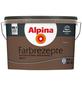 ALPINA Dispersionsfarbe »Farbrezepte«, Chocolat, matt-Thumbnail