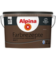 ALPINA Dispersionsfarbe »Farbrezepte«, Chocolat, matt-Thumbnail