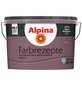 ALPINA Dispersionsfarbe »Farbrezepte«, Cupcake, matt-Thumbnail
