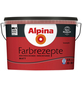 ALPINA Dispersionsfarbe »Farbrezepte«, Granatapfel, matt-Thumbnail