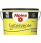 ALPINA Dispersionsfarbe »Farbrezepte«, Lemontree, matt-Thumbnail