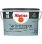 ALPINA Dispersionsfarbe »Farbrezepte«, Nordmeer, matt-Thumbnail
