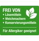 SCHÖNER WOHNEN Dispersionsfarbe, Grün, matt-Thumbnail