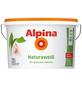 ALPINA Dispersionsfarbe »Naturaweiß«, Naturaweiß, matt-Thumbnail