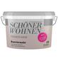 SCHÖNER WOHNEN Dispersionsfarbe »Trendfarbe«, Hortensie, matt-Thumbnail
