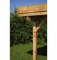 Kiehn-Holz Doppelcarport »KH 202«, natur-Thumbnail