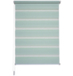 LIEDECO Doppelrollo, Pastellgrün, Höhe: 210 cm-Thumbnail