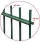 FLORAWORLD Doppelstabmatte, HxL: 123 x 251 cm, grün-Thumbnail