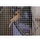 MR. GARDENER Drahtgitter, HxL: 100 x 500 cm, silberfarben-Thumbnail