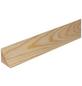 FN NEUHOFER HOLZ Dreiecksleiste, Holzoptik Kiefer/weiß, Holz, LxHxT: 240 x 3 x 3 cm-Thumbnail