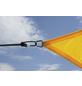 FLORACORD Dreiecksonnensegel,  Breite: 460 cm-Thumbnail