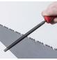 CONNEX Dreikantsägefeile, Kunststoff/Metall, Länge: 12,5 cm-Thumbnail