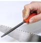 CONNEX Dreikantsägefeile, Kunststoff und Metall, 12.5cm-Thumbnail