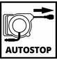EINHELL Druckluft-Schlauchaufroller, 9 m-Thumbnail