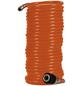 EINHELL Druckluftspiralschlauch orange Ø 6 x 8000 mm-Thumbnail