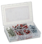 FISCHER Dübel Box, MeisterBox, Nylon, 1 Stück, 4,5-6 x 30-40 mm-Thumbnail