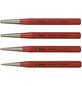CONNEX Durchschläger-Satz, Länge: 12 cm, Chrom-Molybdän-Vanadium-Stahl-Thumbnail