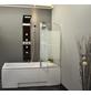HOME DELUXE Duschabtrennung B x H: 127 x 135 cm, Sicherheitsglas-Thumbnail