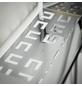 TIGER Duschkorb »Items«, BxHxT: 36,1 x 9 x 13,6 cm, chromfarben-Thumbnail